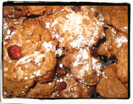 Ugliest Cookies!