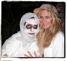 luf mummy