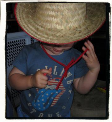 lil cowpoke