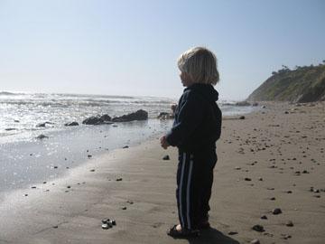 March Beach. !!!